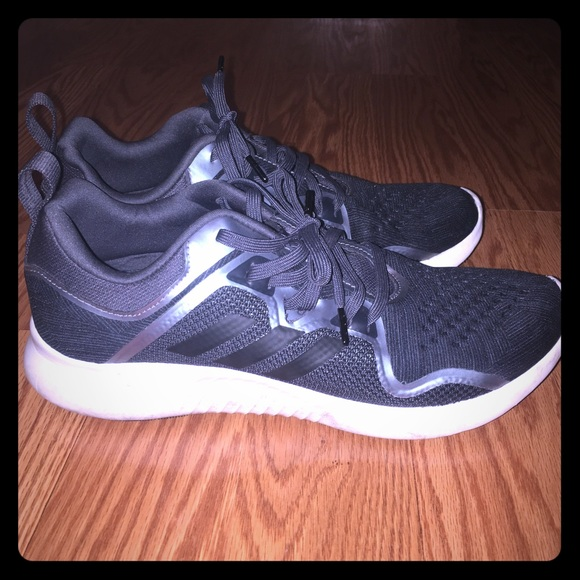 Adidas running shoes arch support women size 8.5